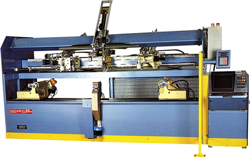 CNC Tube Bending Forming Machine Manufacturer