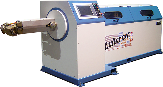 Zukron CNC Wire Bending Forming Machine